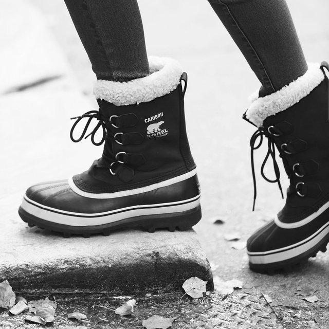 Caribou Weather Boot by Sorel