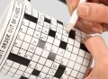 Crossword Mug