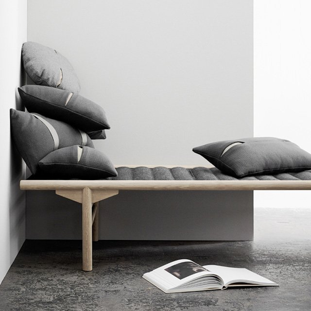 Day Bed by Menu