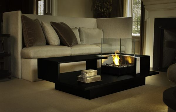 Decorpro Level Coffee Table