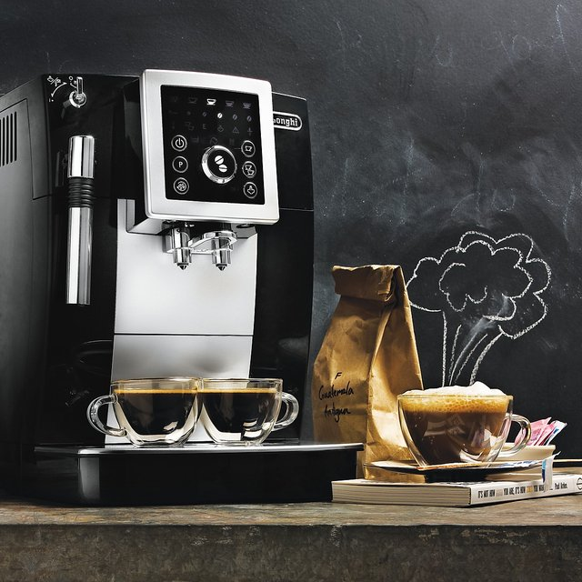 De'Longhi Magnifica S Compact Beverage Center