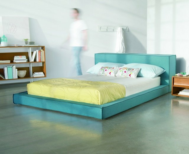Dodu Bed by Blu Dot