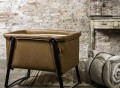 Dream Leather Bassinet by BabyHome