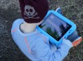 Kids Clumsy Case for iPad Air