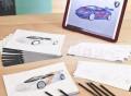 Lamborghini Tracing Studio