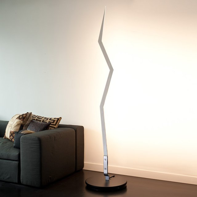 LampOda A LED Floor Lamp