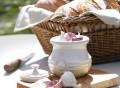 Le Creuset Stoneware Garlic Keeper