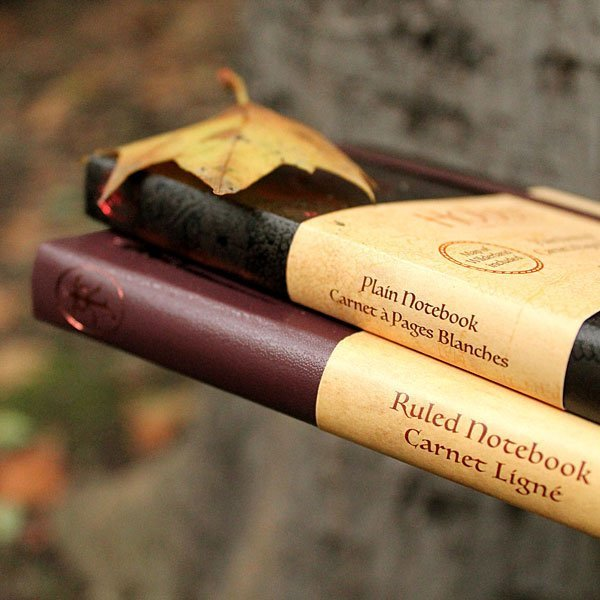 Limited Edition Hobbit Moleskine Notebooks