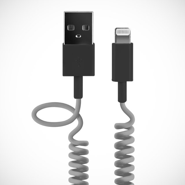 LUX Flex Lightning Cable