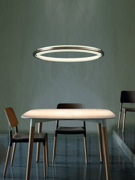 Nimba LED Suspension Light