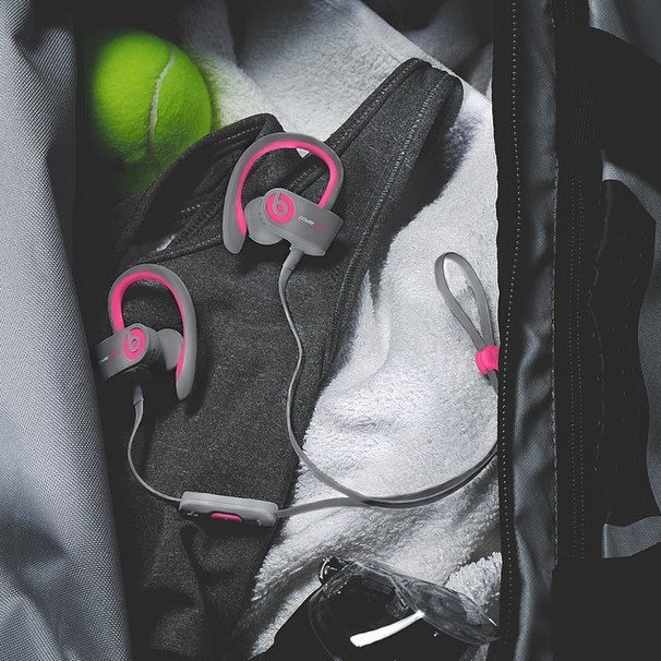 Powerbeats 2 Wireless In-Ear