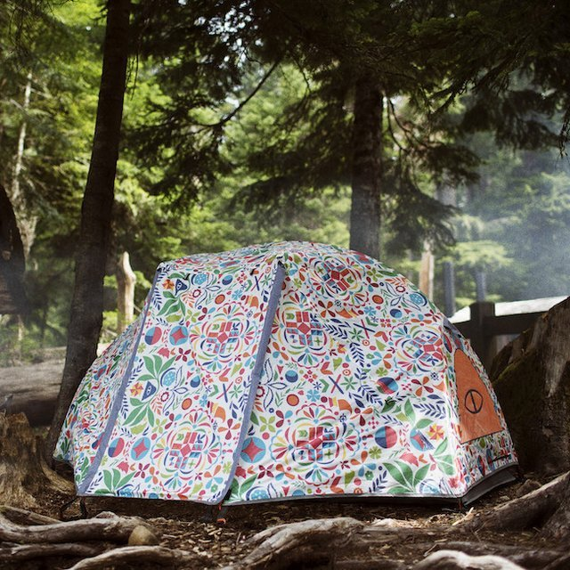 RainBro Tent by Poler & RainBro Tent by Poler » Petagadget