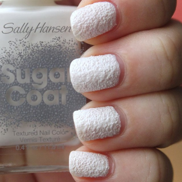 Sally Hansen Sugar Coat Texture