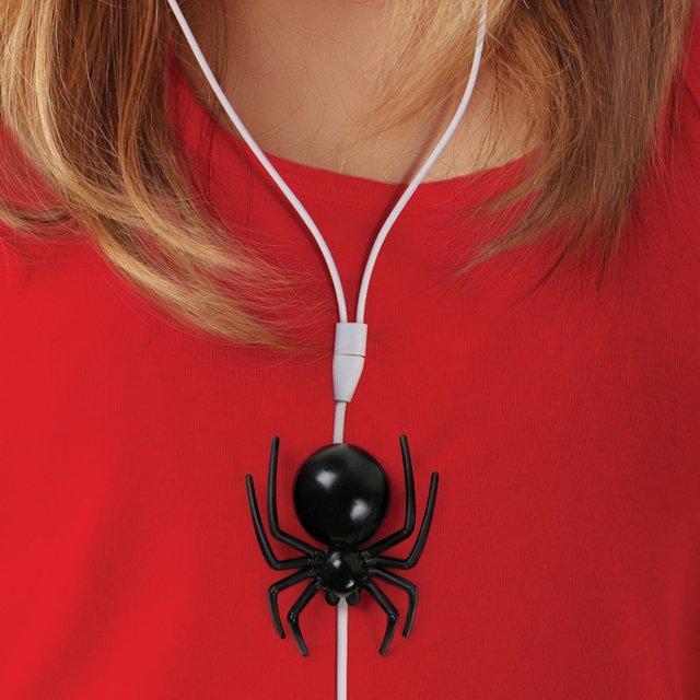 Spider Byte Cord Organizer