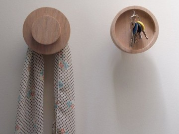 Spindle Hooks by Dino Sanchez