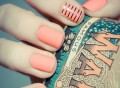 Tart Deco Nail Polish by Essie