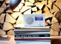 Tivoli Albergo Bluetooth Clock Radio