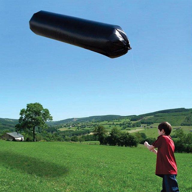 UFO Solar Balloon