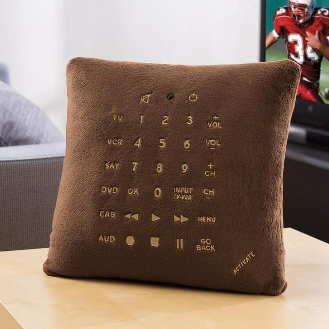 Universal Pillow Remote