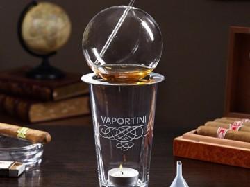Vaportini Deluxe Alcohol Vaporizer
