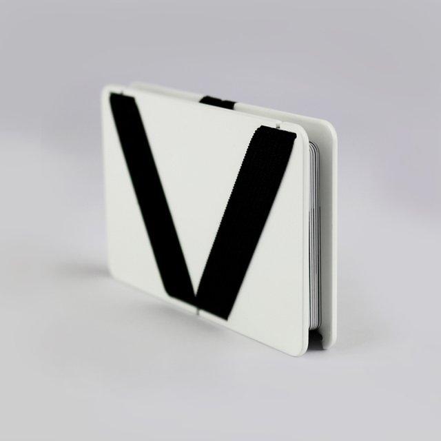 Victoria Wallet ALU