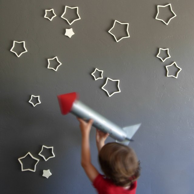 Wallter Star Wall Applications