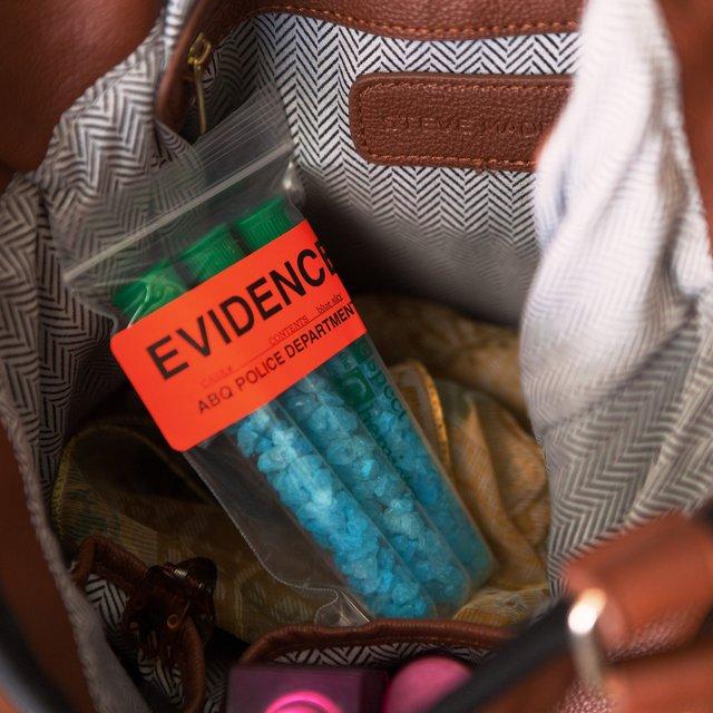 Breaking Bad Blue Meth Candy
