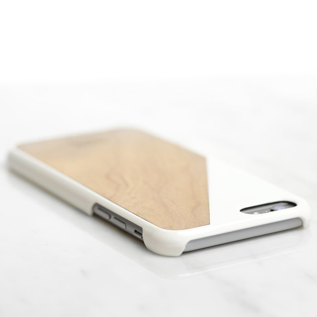 CLIC Wooden iPhone 6 Case
