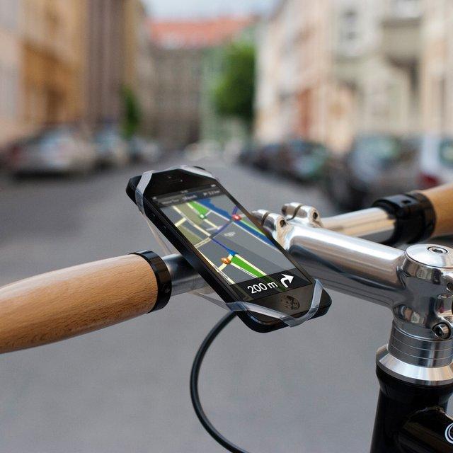 Finn Smartphone Bike Mount
