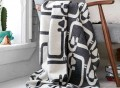 Flock of Sheep Throw Blanket by Woolrich