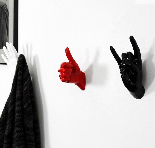 Hand Hook Set