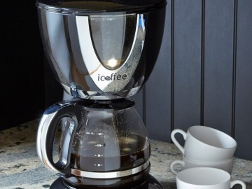 iCoffee Steam Brew Coffee Maker