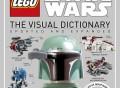 LEGO Star Wars Visiual Dictionary