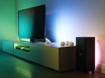 LivingColors Bloom Table Lamp by Philips