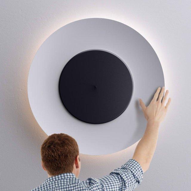 Lunaire Lamp by FontanaArte