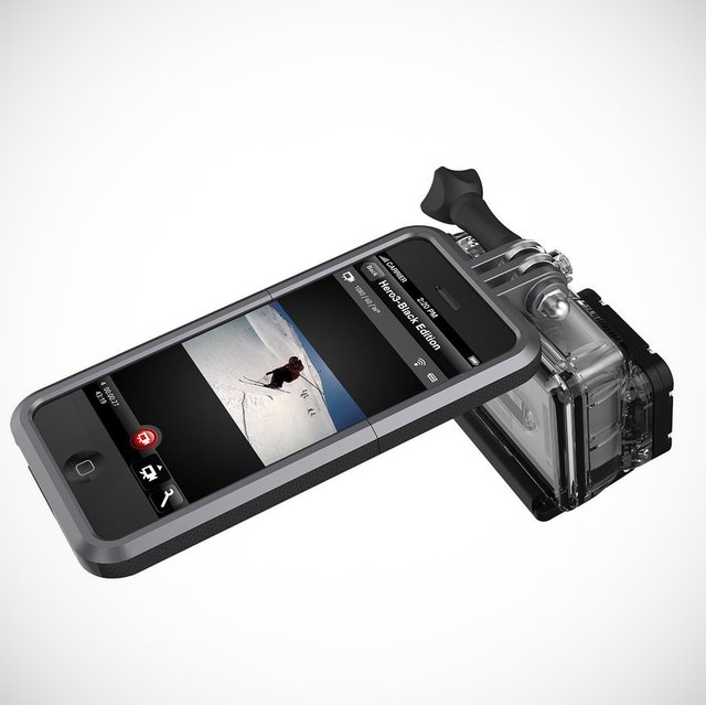 Proview GoPro Phone Mount