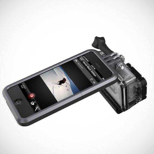 Proview GoPro Phone Mount