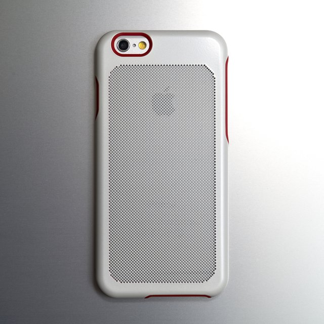 Sevenmilli DieSlimest Duo Mesh iPhone 6 Case