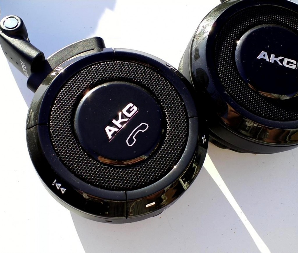 AKG K830BT High-Performance