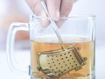 Axe Tea Infuser
