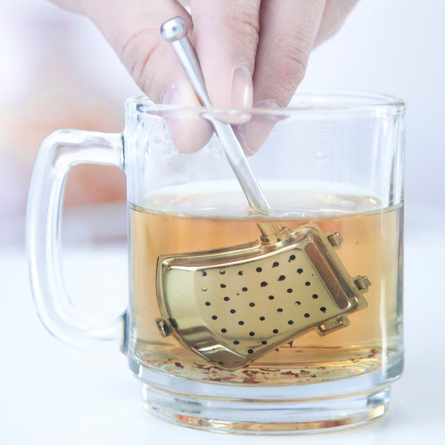 Axe Tea Infuser