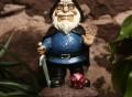 Beard-O The Geeky Garden Gnome