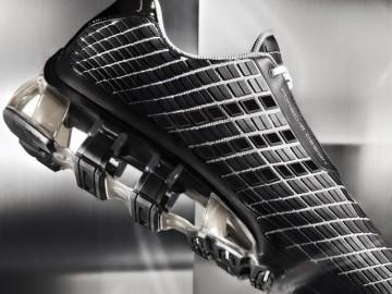 Bounce S3 Sneaker by Porsche