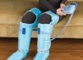 Circulation Improving Leg Wraps