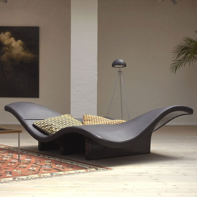 EJ 142 Waves Sofa