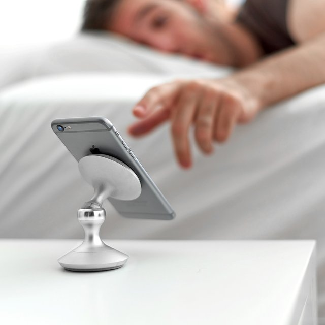 eleMount Adjustable iPhone 6 Adjustable Stand