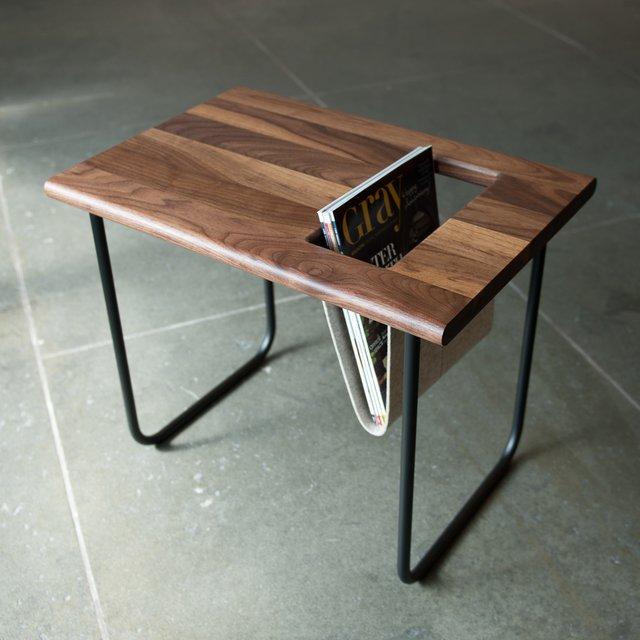 Hip Pocket Table