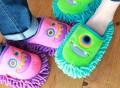 Kawaii Monster Slippers