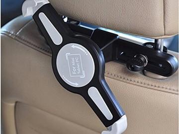 Lufei Universal 360 Degree Rotating Swivel Car Back Seat