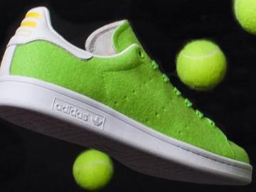 Pharrell Williams X Adidas Stan Smith Tennis Sneakers